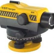 Нивелир оптический CST SAL 20 ND 20х2.5 мм/км фото