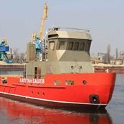 Гидрографическое судно проект Р101ГС. Суда навигационые фото