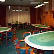 Столы для покера Украина фото