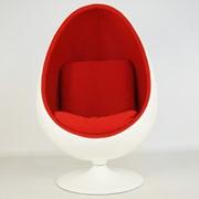 Кресло дизайнерское OvalBallChair фото