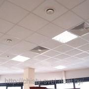 армстронг (подвесной потолок) установка и монтаж фото