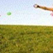 ИА Игра в перекидывание мяча по веревке арт. ИА24759 фото