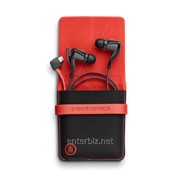 Гарнитура Bluetooth Plantronics BackBeat GO 2 Stereo Black (88600-05), код 112398 фото