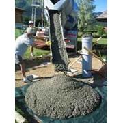 Аренда бетоносмесителей фото