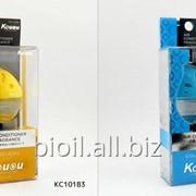 Автомобильные ароматизаторы Kouou KC101B фото