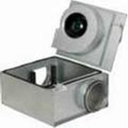 Вентилятор Systemair серии KVO фото