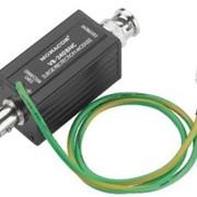 Защиты цепей видеосигнала YJS101-V40A гроза-защита фото