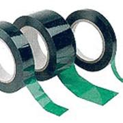 Ленты маскирующие термостойкие (до 204С) фото