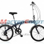 Велосипед складной Regalia 20 фото