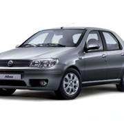 Автомобиль FIAT Albea фото