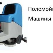 Поломоечная машина ПРОФИ Ecosmart 65 фото