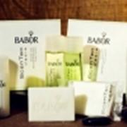 "Косметика класса ""lux"" для гостиниц, линия ""BABOR"", производство GUENTER Германия фото"