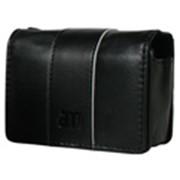 Чехол для фотокамеры AM 70325 - Leather Camera Bag X-Small (black) фото