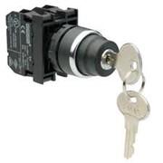 Кнопки нажимные с ключом EMAS фото