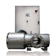 Установка ультрафиолетовой обработки воды Aquafine MPR фото