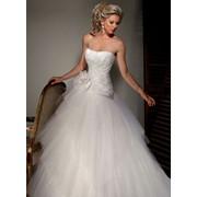 Платья свадебные Maggie Soterro фото