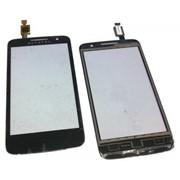 Тачскрин (сенсорное стекло) для Alcatel One Touch 5020 black