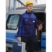 Техническое обслуживание компрессоров высокого давления BAUER-POSEIDON фото