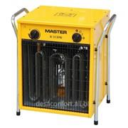 Incalzitor electric Master B 15 EPB фото