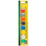 Комплект магнитов Color d=20 мм фото