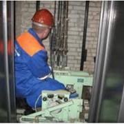 Текущий и капитальный ремонт лифтов в Киеве и в Киевской области фото