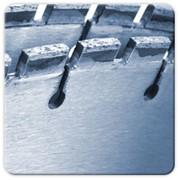 Алмазные диски. фото