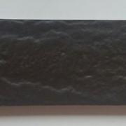 Фасадная плитка TM BRICKSTYLE коллекция The Strand (brown) 25*6 см фото