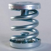 Цельнометаллический пружинный виброизолятор Isotop SD Isotop SD 9 фото