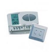 Беспроводной программатор к газовым, электрическим котлам и кондиционерам COMPUTHERM Q7 RF фото