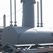 Емкость для хранения нефти и нефтепродуктов фото