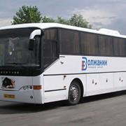 Перевозки автобусные, туристические междугородные фото