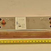 Теплообменник вторичный ГВС 5686680 BAXI LUNA ECO для газового котла LUNA, LUNA-3, LUNA3 COMFORT, ECO. Baxi фото