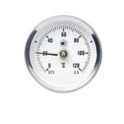 Термометр биметалл 160 гр 40 мм фото