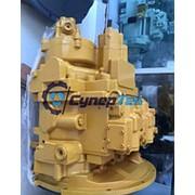 Гидронасос (насос гидравлический) основной Caterpillar E345D p/n 2959663 фото