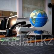 Левитирующий глобус - подарок для шефа, коллег и друзей фото
