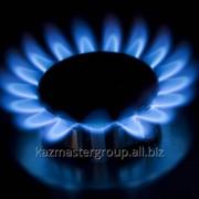 Разрешение на газификацию дома фото