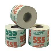"Бумага туалетная "" 555 стандарт"" фото"