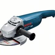 Углошлифовальная машина Bosch GWS 24-230 H фото
