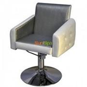 Парикмахерское кресло Форум гидравлическое фото