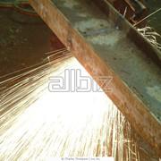 Оборудование для сварки и резки метала фото