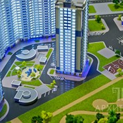 Архитектурное макетирование. Киев. фото