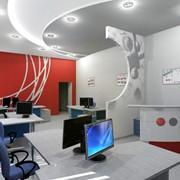 Офис с Евролюкс ремонтом! фото