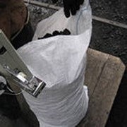 Уголь фасованный фото