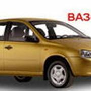 Автомобили LADA Kalina фото