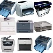 Аренда МФУ (Xerox,Canon,HP,Samsung,Ricoh) фото