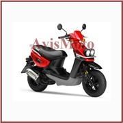 Скутеры 100-150 кубов, оптом, розница, новые, б/у, доставка, Украина (Honada Yamaha Suzuki) фото