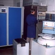Механо-климатические испытания и испытания по электромагнитной совместимости фото