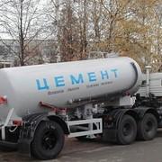 Цемент навальный