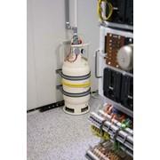 Техническое обслуживание газовых систем пожаротушения фото