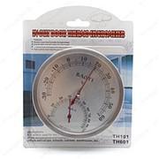 Термометр BAOYI 2 в 1 (температура,влажность) фото